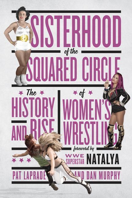 Sisterhood Of The Squared Circle als Taschenbuch