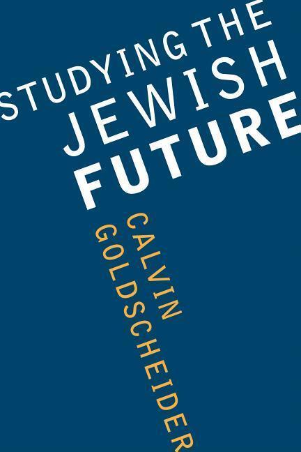Studying the Jewish Future als Taschenbuch