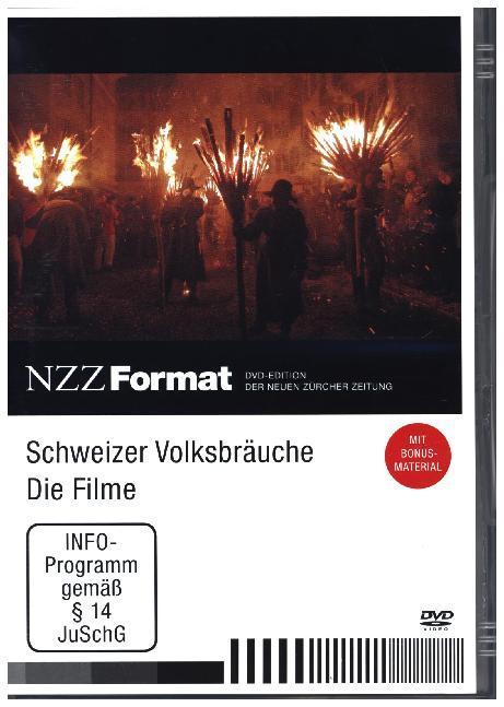 Schweizer Volksbräuche - Die Filme