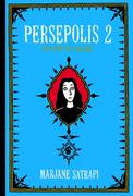 Persepolis 2: The Story of a Return
