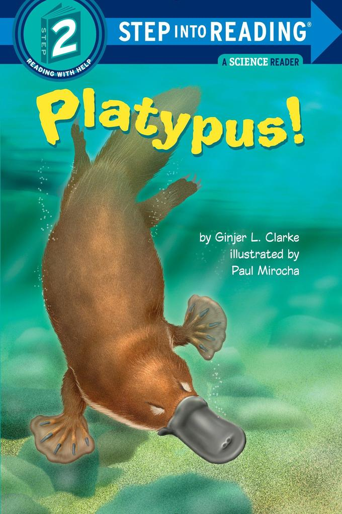 Platypus! als Taschenbuch