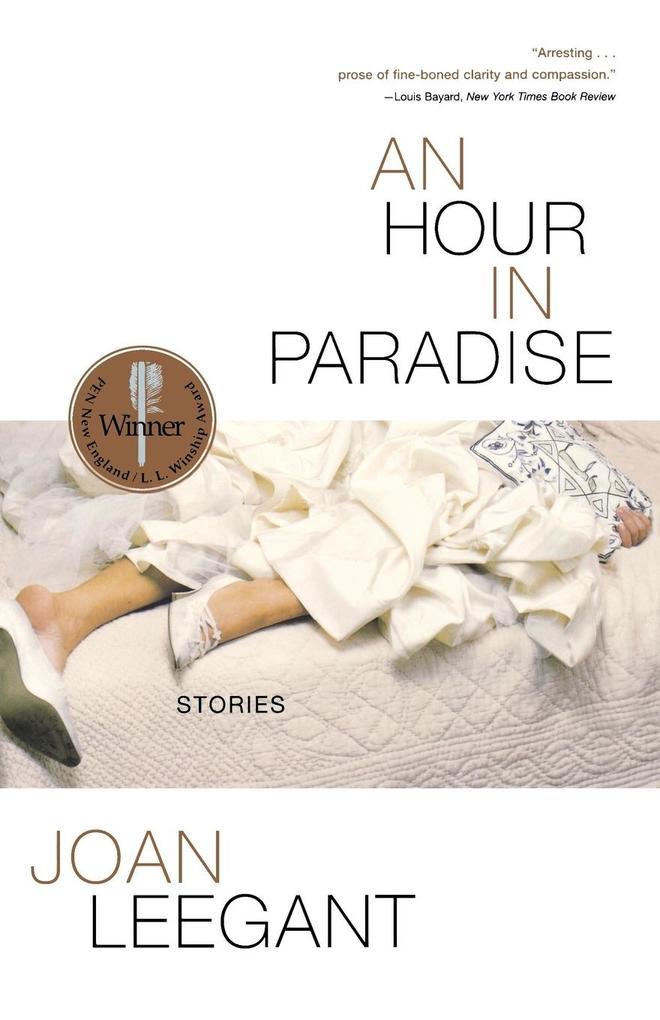 An Hour in Paradise: Stories als Taschenbuch