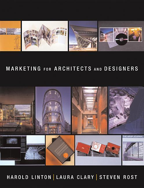 Marketing for Architects and Designers als Buch