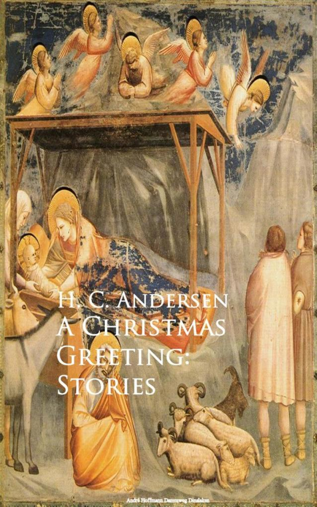 A Christmas Greeting: Stories als eBook epub