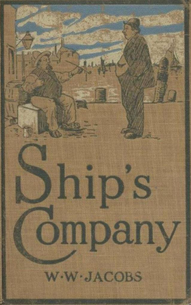 The Old Man of the Sea : Ship's Company als eBook epub