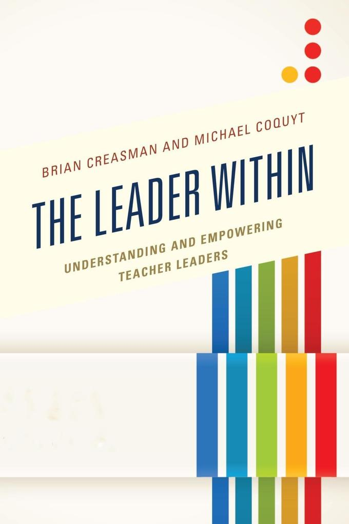 The Leader Within als eBook epub