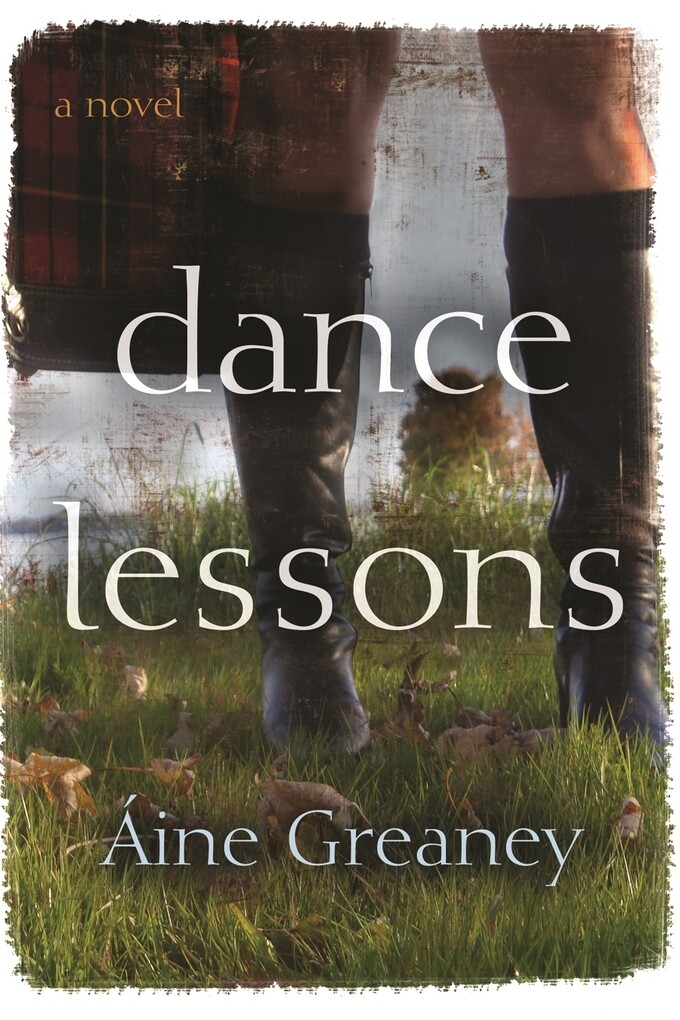 Dance Lessons als eBook Download von Aine Greaney