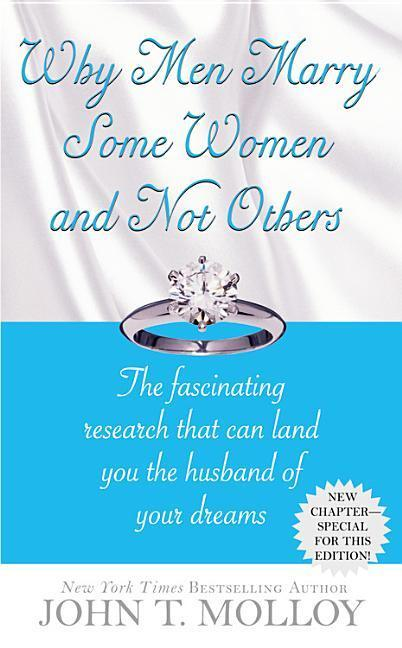 Why Men Marry Some Women and Not Others als Taschenbuch