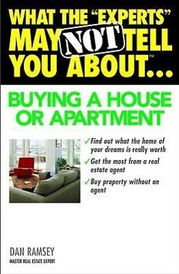 Buying a House or Apartment als Taschenbuch