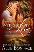 Inferno of Love (Hometown Heroes, #2)