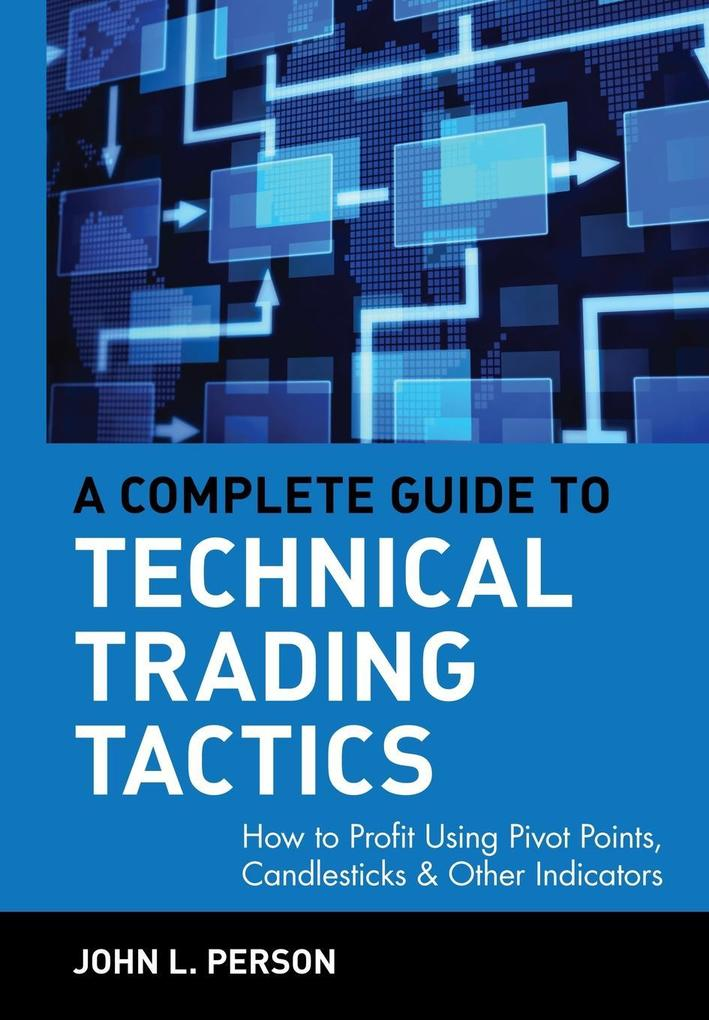 Technical Trading Tactics als Buch
