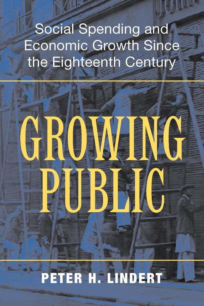 Growing Public als Buch (kartoniert)