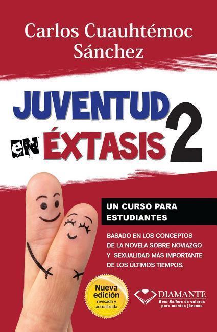 Juventud En Extasis 2 als Taschenbuch