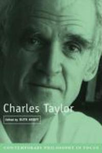 Charles Taylor als Buch
