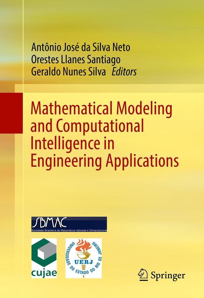 Mathematical Modeling and Computational Intelligence in Engineering Applications als eBook pdf