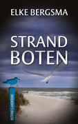 Strandboten - Ostfrieslandkrimi