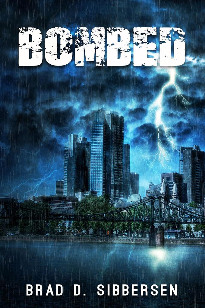 Bombed als eBook epub
