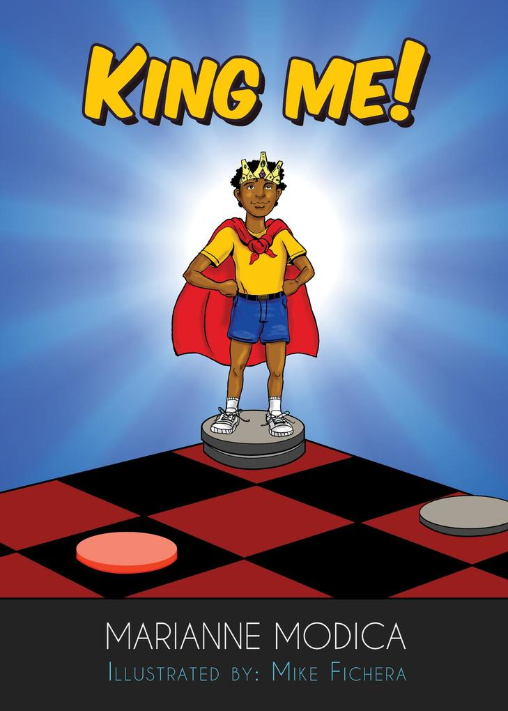 King Me! als eBook epub