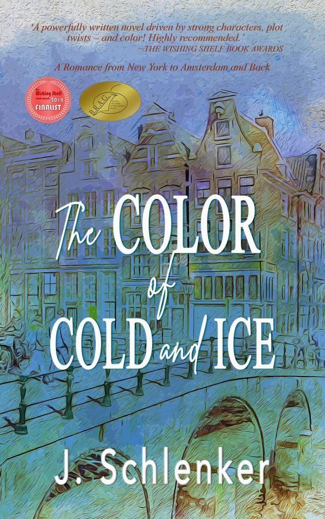 The Color of Cold and Ice als eBook epub