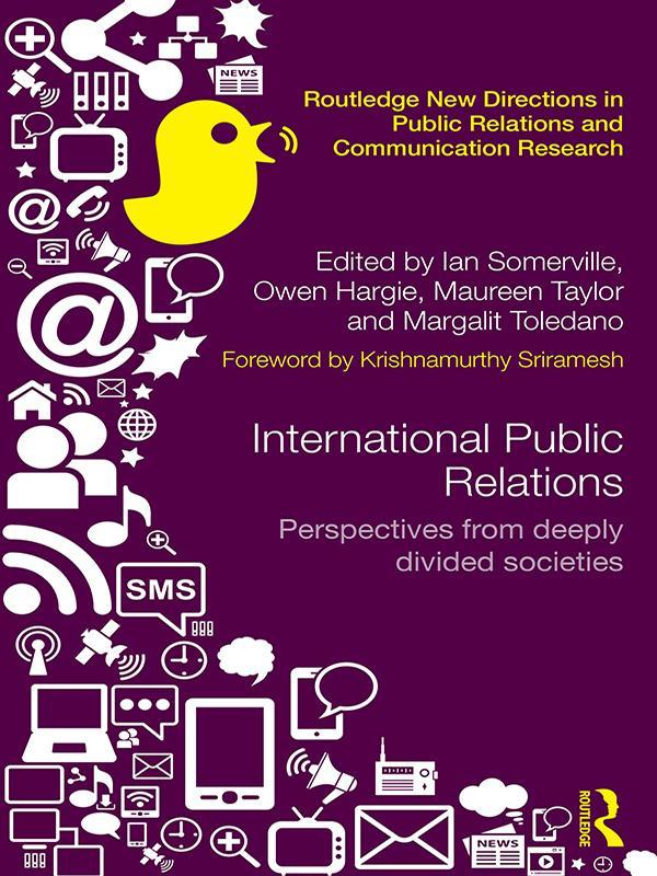 International Public Relations als eBook epub