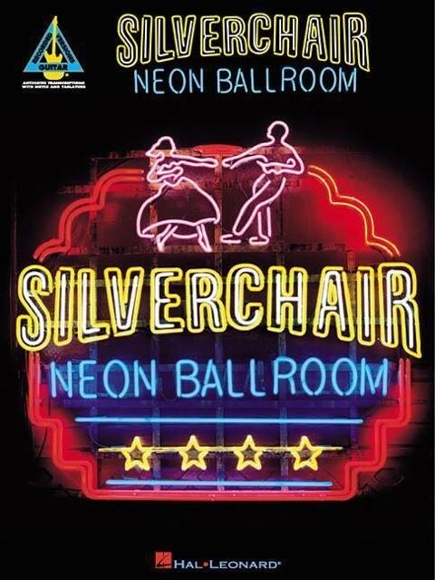 Silverchair - Neon Ballroom als Taschenbuch