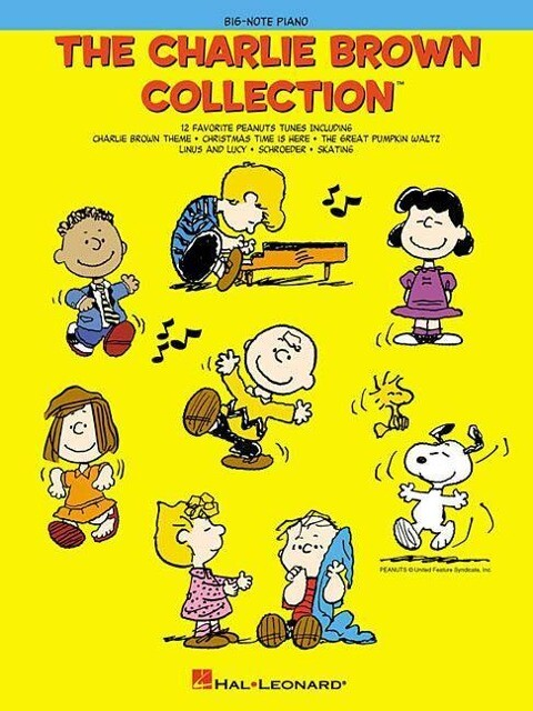 The Charlie Brown Collection(tm) als Taschenbuch