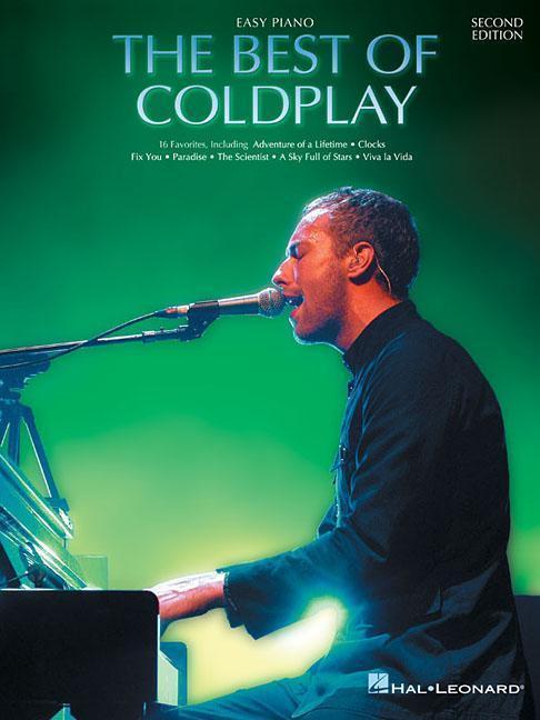 The Best Of Coldplay als Taschenbuch