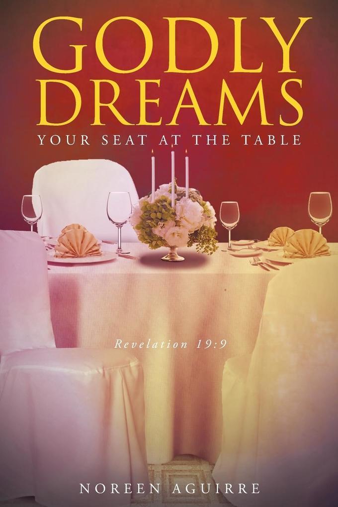 Godly Dreams als Taschenbuch