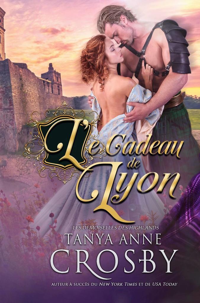 Le Cadeau de Lyon als eBook epub