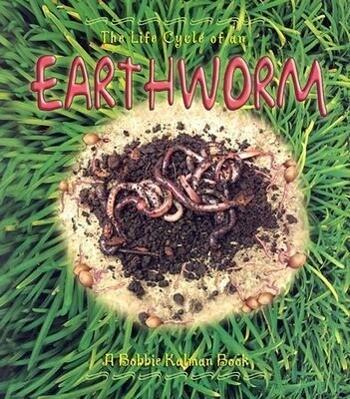 Earthworm als Taschenbuch