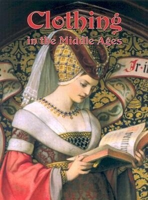 Clothing in the Middle Ages als Taschenbuch