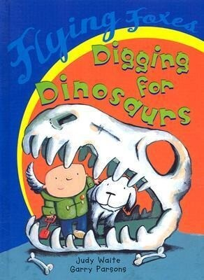 Digging for Dinosaurs als Buch