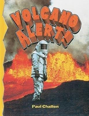 Volcano Alert als Buch