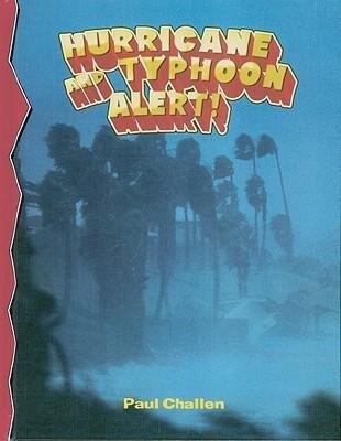 Hurricane and Typhoon Alert als Buch