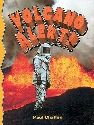 Volcano Alert! als Taschenbuch