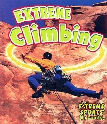 Extreme Climbing als Buch