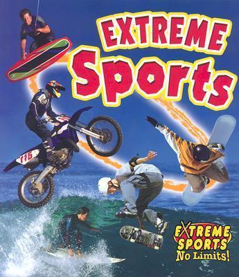 Extreme Sports als Taschenbuch