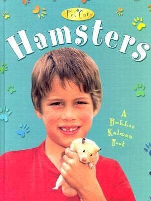 Hamsters als Buch