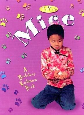 Mice als Buch