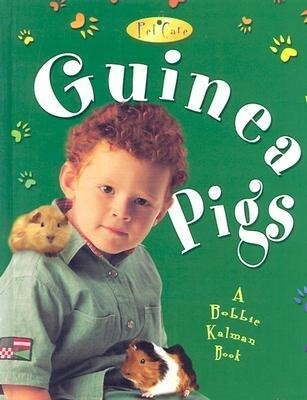 Guinea Pigs als Buch