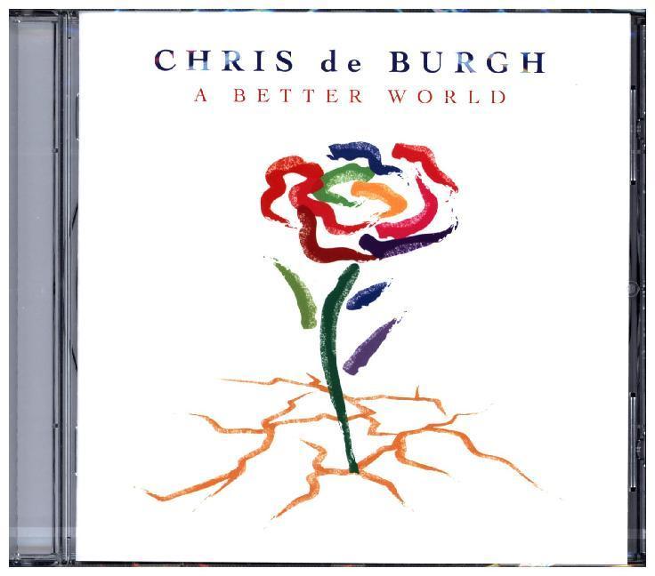 A Better World als CD