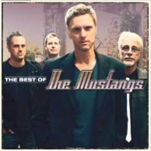 Best Of The Mustangs als CD