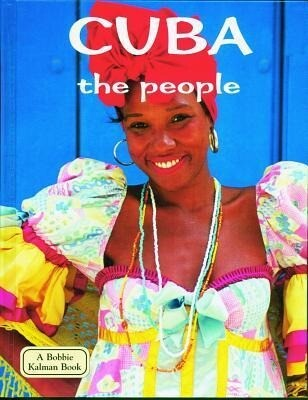Cuba the People als Buch