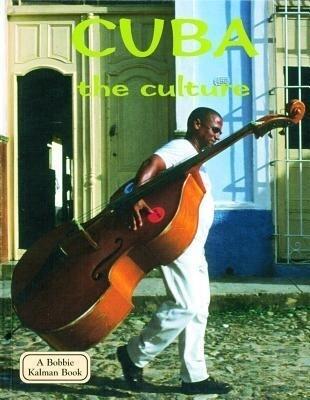 Cuba the Culture als Buch