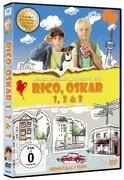 Rico und Oskar 1,2 & 3 / DVD