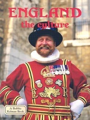 England the Culture als Taschenbuch