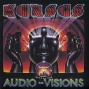 Audio Visions als CD