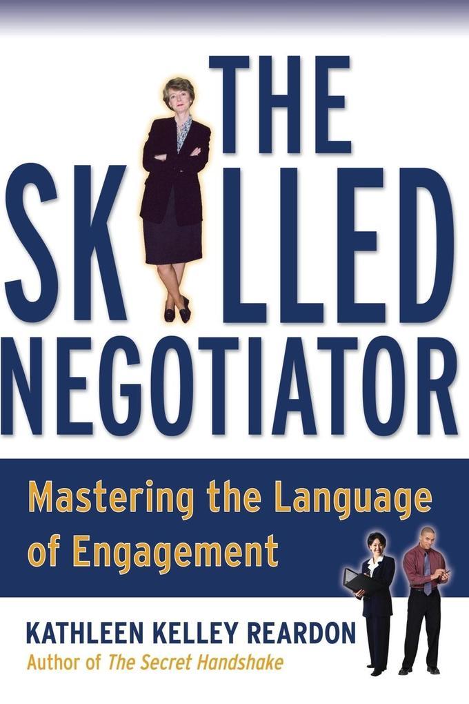 The Skilled Negotiator als Taschenbuch