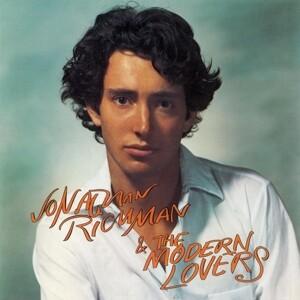 Jonathan Richman & The Modern Lover als Vinyl