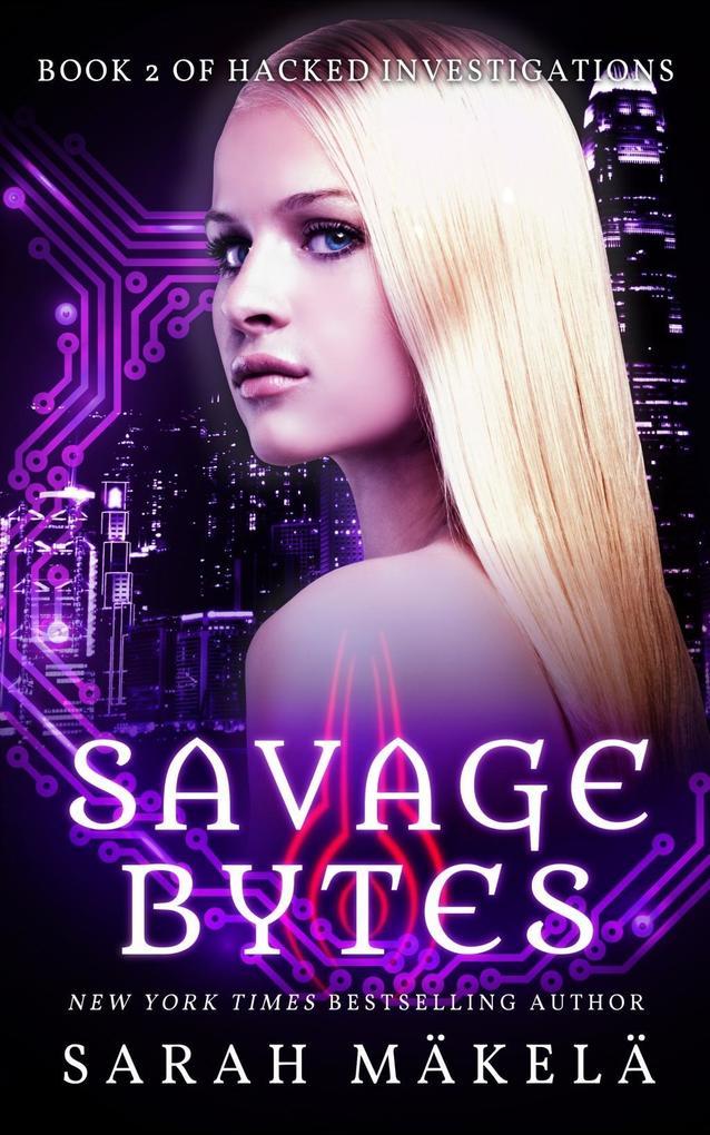Savage Bytes als eBook epub